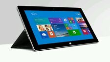 "Microsoft Surface 2, NVIDIA Tegra 4, 32GB, 10.6"" 1080p, very good condition"