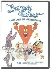 The Looney Tunes Show There Goes the Neighbourhood Season 1 Part 2 New/Unsealed
