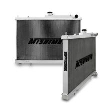 Mishimoto Racing Aluminum Radiator for Nissan Skyline GTR GT-R R33 R34 RB25 RB26