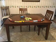 Vintage,1980's HO, Life Like, 1776 Train Set, & Atlas Left Manual Switch Track