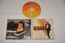 AL GREEN - I CAN'T STOP - MUSIC CD RELEASE YEAR:2003