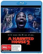 A Haunted House 2 : NEW Blu-Ray