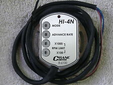 "Harley Crane (S&S) Single Fire Ignition HI-4N .....  Make OFFER ""NOW"" ...  SALE!"