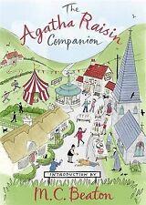 The Agatha Raisin Companion, M.C. Beaton, New