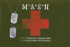 """M*A*S*H: The Complete Series Collection Seasons 1-11 (DVD Box Set,sealed!!!"