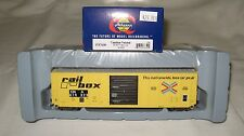 Athearn HO RTR PS-5277 Boxcar Canadian National (ex-RBOX) CNA 419323 Item #76340