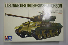 Tamiya US Tank Destroyer M36 Jackson MOTORIZED 1/35