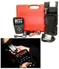 Ateq VT56 TPMS Tool with Intuitive Actions -