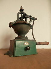 old Coffee Grinders Peugeot Freres A1 french coffee manufacture french