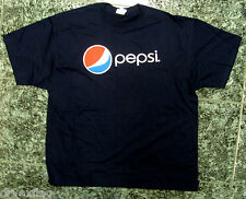 pepsi T-Shirt Size XL B-CONNECTED Casinos ORLEANS Blue NEW Never Worn 100%Cotton
