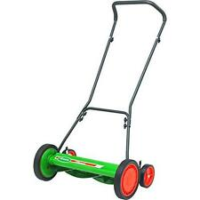 Scotts 2000-20 20-Inch Classic Push Reel Lawn Mower New