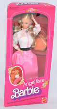 ANGEL FACE Barbie 1982 Vintage doll NIB with Makeup #5640 Mattel Original
