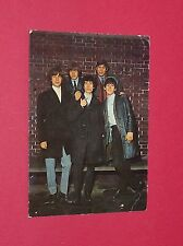 CPA PHOTO THE ROLLING STONES MUSIQUE ANNEES 60 SIXTIES 60's ROCK CBS
