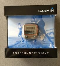 BRAND NEW Garmin Forerunner 310XT Waterproof USB Stick and Heart Rate Monitor