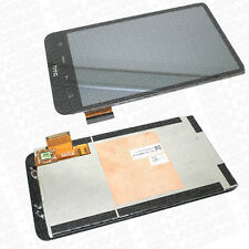 For HTC Desire HD - front assembly, LCD screen & digitizer touch panel OEM