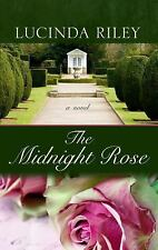 The Midnight Rose (Thorndike Press Large Print Superior Collection)-ExLibrary