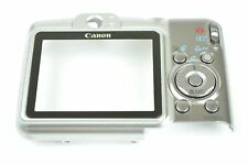 Canon A720 IS Rear back Cover WIth Window REPLACEMENT PART OEM GENUINE DH6984
