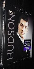 5-Movie Rock Hudson Collection DVD Classic Screen Legend BRAND NEW