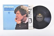 Herman's Hermits – There's A Kind Of Hush All Over The World Vinyl LP - E 4438