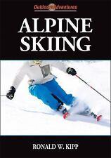 Alpine Skiing Outdoor Adventures Series
