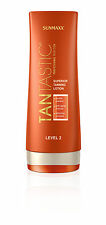 Sunmaxx TanTastic Superior Tanning Lotion Level 2 Solarkosmetik 200 ml, 5600606