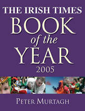 """The """"Irish Times"""" Book of the Year  Very Good Book"""