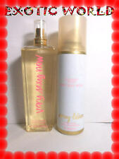 VICTORIA'S SECRET VERY SEXY NOW BODY MIST & LOTION SET (FULL SIZE) ~RARE~