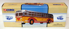 CORGI CLASSICS LOS ANGELES MOTOR COACH GM 4502-97635