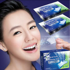 10X Professional Teeth Whitening Strips Tooth Bleaching Whiter Whitestrip SWUK