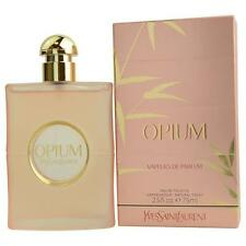 Opium Vapeurs De Parfum by Yves Saint Laurent EDT Spray 2.5 oz
