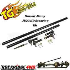 Trail Gear 98-15 Suzuki Jimny JB23 HD Steering Kit Includes 1:10 taper reamer