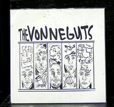 "The Vonneguts - Automobile/Three Birds Mint- 2013 7"" Detroit Garage AR-18894"