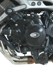 R&G Racing Left Hand Engine Case Water Pump Cover to fit Yamaha MT-09