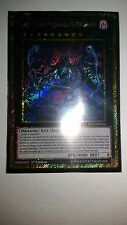 YUGIOH NUMERO 95: Galaxy-Eyes materia oscura DRAGON GOLD SEGRETA NEAR MIN pgl2-en015