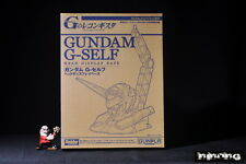Gunpla Gundam G-Self Head Display Base
