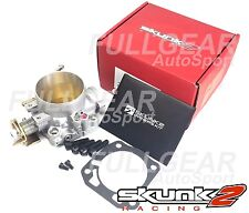 """IN STOCK"" SKUNK2 ALPHA 70MM THROTTLE BODY FOR HONDA B / D / F SERIES ENGINE"