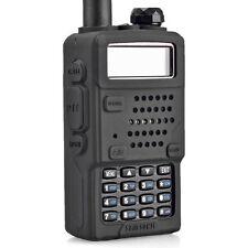 Silicone Soft Case Cover for Baofeng UV-5R UV5R+ UV5RC UV-5RE Plus Two Way Radio