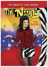 The Nanny: Season 3 NEW!