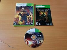 Gears of War Judgment - XBox 360 Microsoft ~ 100% Complete