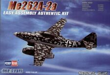 Hobby Boss 1/72 Model Kit 80248 Messerschmitt Me 262A-2a