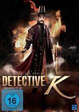 Detective K - Im Auftrag des Königs (2012)