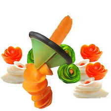 Creative kitchen gadgets Vegetable Fruits Spiralizer Slicer Cooking Tools Newest