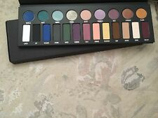 100% AUTHENTIC KAT VON D METAL MATTE EYESHADOW PALETTE