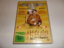 DVD  Hitler geht kaputt