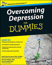 Overcoming Depression For Dummies by Charles H. Elliott, Laura L. Smith,...