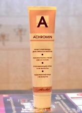 UK STOCK! First Class ROYAL MAIL! achromin SBIANCANTE alleggerimento CREMA VISO 45ml
