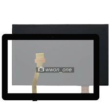 Black Samsung Galaxy Note 10.1 N8000 N8010 Touch Screen Digitizer+LCD Display