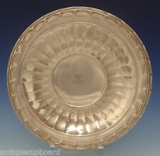"""OLD COLONIAL BY TOWLE STERLING SILVER PLATE 12"""" DIAMETER #93221 (#0502)"""