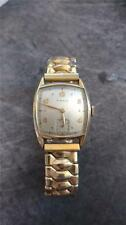 VINTAGE CLEAN RIBAUX WRISTWATCH RUNNING AND KEEPING TIME