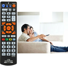 Smart Remote Control IR Controller W/ Learn Function For CBL DVD SAT ABS 126keys